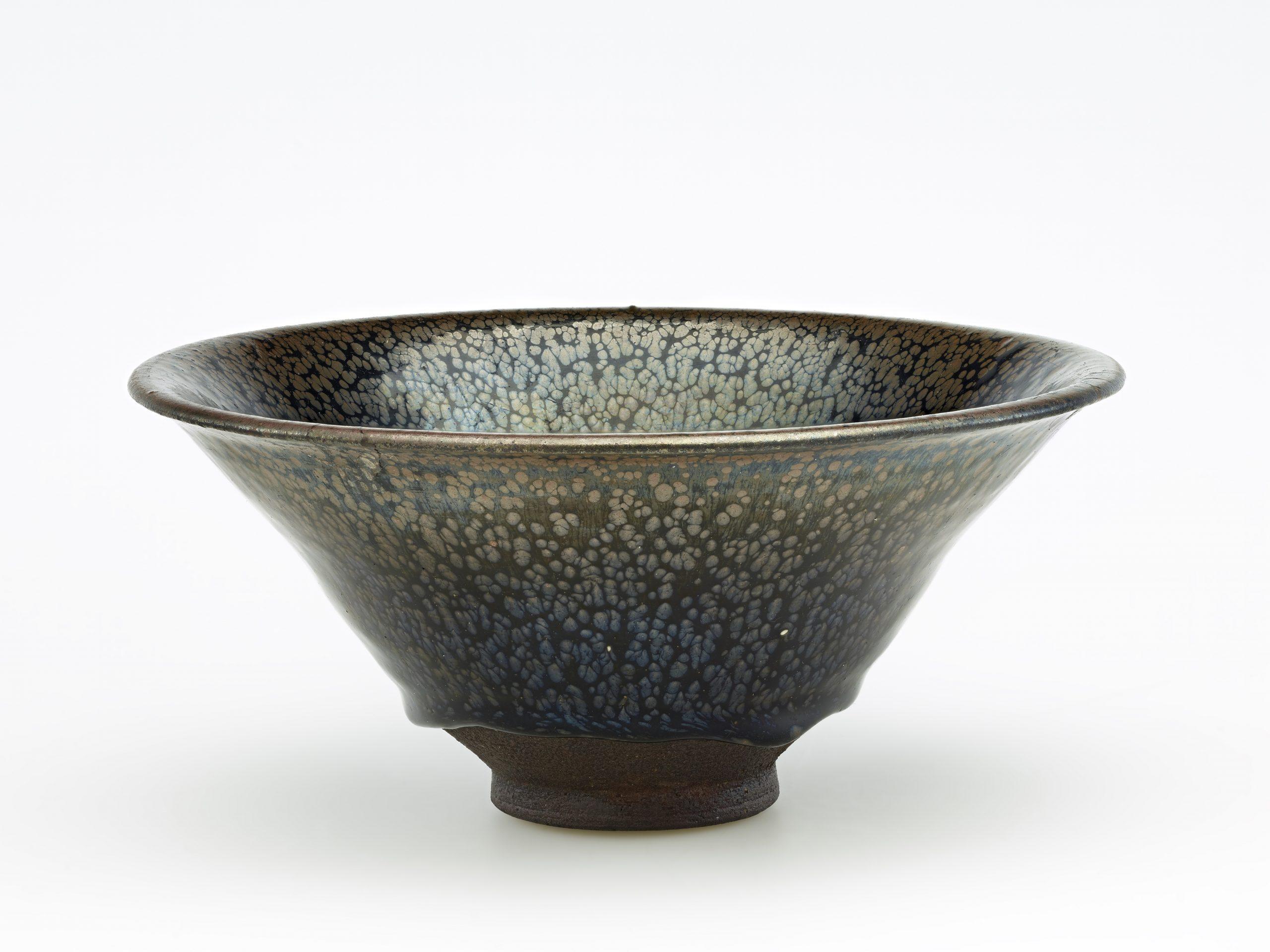 short ceramic bowl